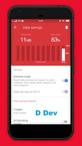 Opera Mini Store Download