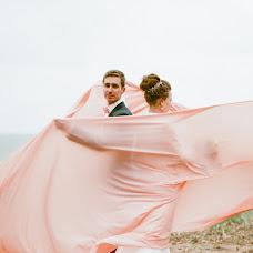 Wedding photographer Eva Isaeva (EvaIsaeva). Photo of 18.07.2016