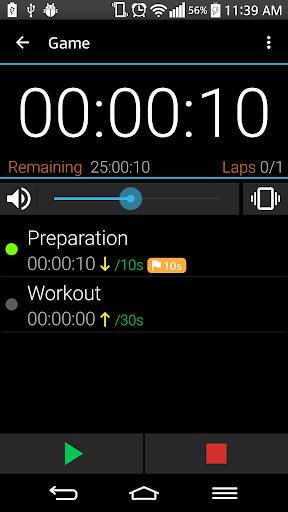 玩健康App|间隔计时器免費|APP試玩