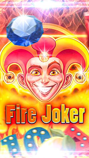 Fire Joker  screenshots 1