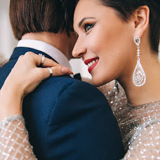 Wedding photographer Aleksandra Filatova (filatovaalex). Photo of 27.03.2018