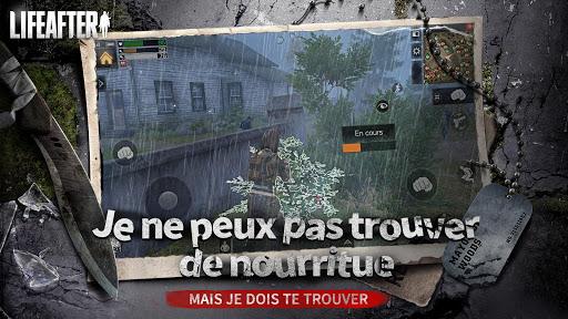 Code Triche LifeAfter: Night falls APK MOD screenshots 2