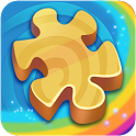 Jigsaw Puzzle Game Free icon