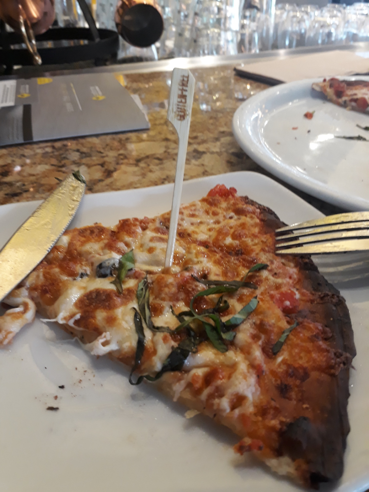 Gluten Free At California Pizza Kitchen 2020 Gluten