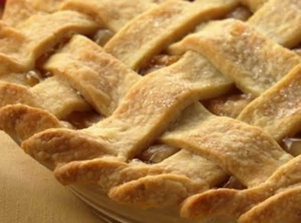 Fresh Apple Pie... Recipe