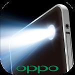 Oppo Flashlight Icon