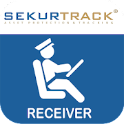 SekurTrack Receiver