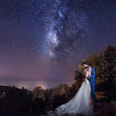Vestuvių fotografas Alexandru Macelaru (AlexandrCY). Nuotrauka 02.02.2017