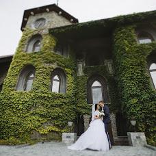 Wedding photographer Inga Kagarlyk (ingalisova). Photo of 25.09.2017