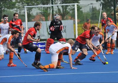 """Belgische hockeycompetitie definitief stopgezet: """"Er is geen kampioen"""""""