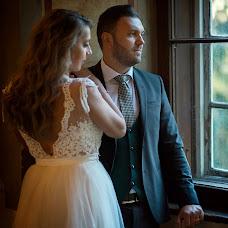 Wedding photographer Alexandru Moldovan (ovex). Photo of 06.11.2017
