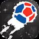 ワールドカップアプリ ロシア 2018: ニュース, チーム, 結果