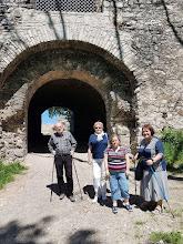 Photo: H5281435 Rudno - Zamek Tenczyn