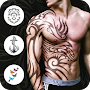 Tattoo On Body : Photo Editor APK icon