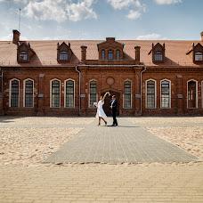 Wedding photographer Jūratė Din (JuratesFoto). Photo of 11.02.2018