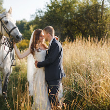 Wedding photographer Darya Voronova (dariavoronova). Photo of 28.05.2018