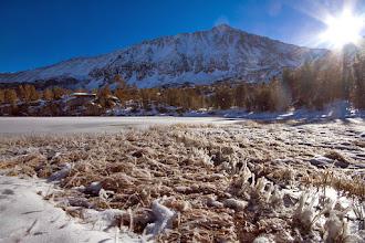 Photo: Mount Morgan