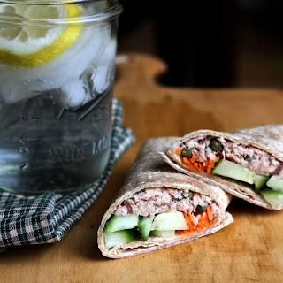 Light Tuna Wrap Recipes