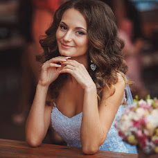 Wedding photographer Aleksandra Suvorova (suvorova). Photo of 18.10.2014
