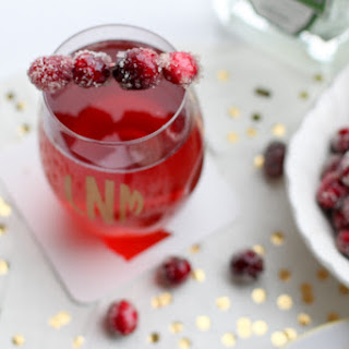 Tequila Drinks With Cranberry Juice Recipes.