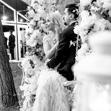 Wedding photographer Hutu Cristina (cristinahutu). Photo of 21.12.2018