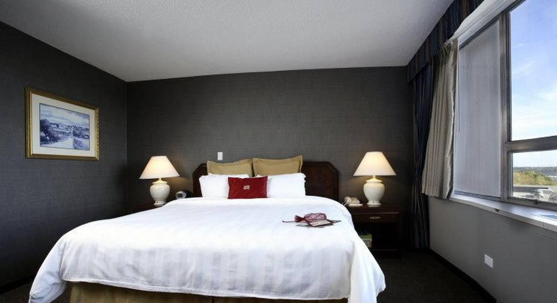 Chateau Lacombe Hotel