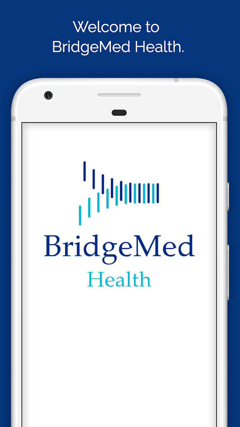 Скриншот BridgeMed