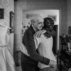 Fotografo di matrimoni Veronica Onofri (veronicaonofri). Foto del 17.10.2018