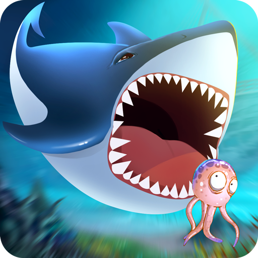 Fantastic Happy Fish Collision (game)