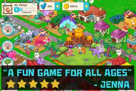 Tiny Village screenshot 3