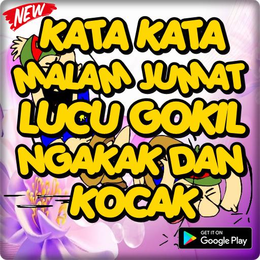 kata gokil buat status fb  kata malam jumat lucu gokil ngakak terlengkap aplikacije
