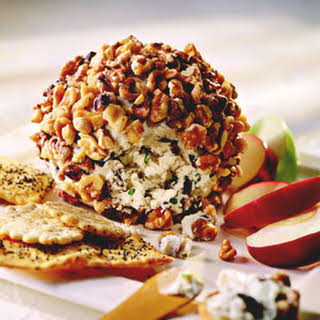 Olive Cheese Ball.
