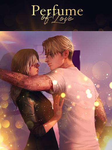 Perfume Of Love apkdebit screenshots 10