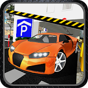 Game Real Multi Level Car Parking Master 2018 Pro APK for Kindle