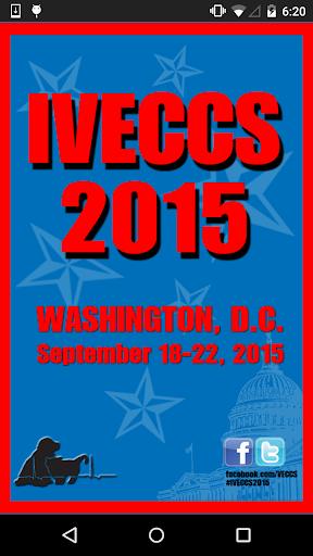 IVECCS 2015