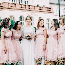 Wedding photographer Nina Shloma (shloma). Photo of 19.07.2017