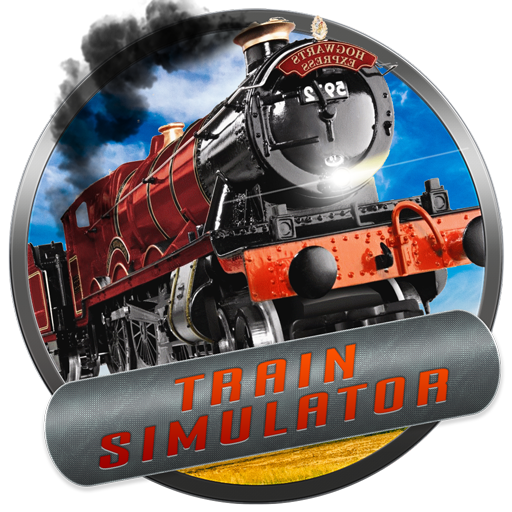 Express Train Driving 3D Real Simulation Fun Game (game)