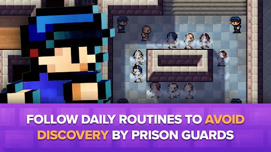 The Escapists: Prison Escape Mod Apk 3
