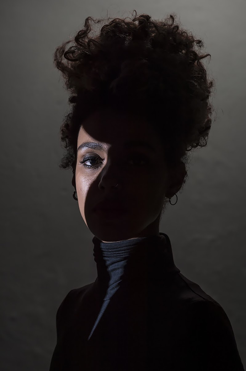 La creatività comincia nell'oscurità di MARIA ELENA CAMILLI