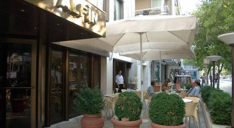 Alfin Hotel