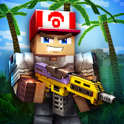 Game Pixelmon shooting – online go APK for Windows Phone