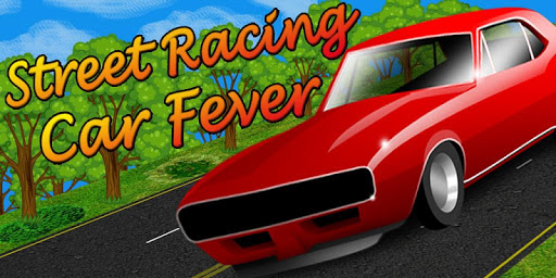 Street Racing Car Fever