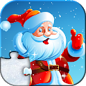 Christmas Puzzles for Kids icon