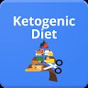Keto Diet Guide and Calculator icon