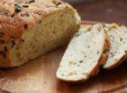 Crusty Onion Bread Recipe