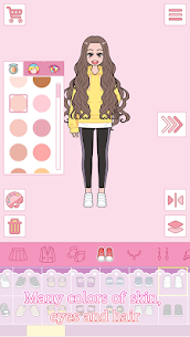 Lily Diary : Dress Up Game MOD (Free Purchase) 4