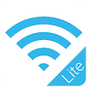 Portable Wi-Fi hotspot Lite icon