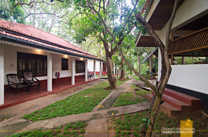 Grand Regent Holiday Resort Sigiriya