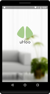 uHoo for Business - náhled