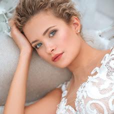 Wedding photographer Viktoriya Foksakova (foxakova). Photo of 04.10.2017